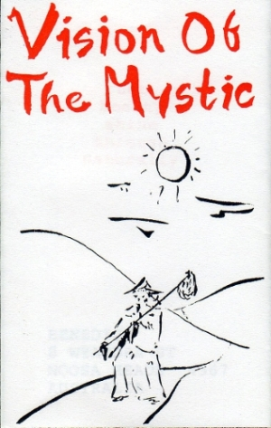 Vision Of The Mystic