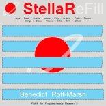 StellaR ReFill