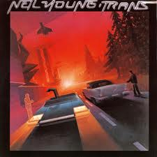 Neil Young - Trans