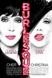 Burlesque - the film