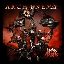Arch Enemy - Khaos Legions