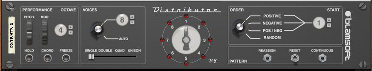 Blamsoft Distributor