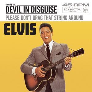 Elvis - Devil In Disguise