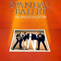 Spandau Ballet - The Singles