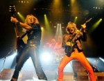 Glen Tipton & KK Downing