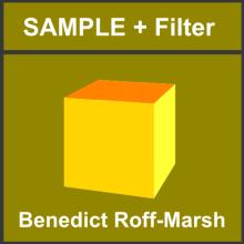 SAMPLE +Filter