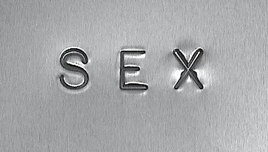 Madonna - Sex