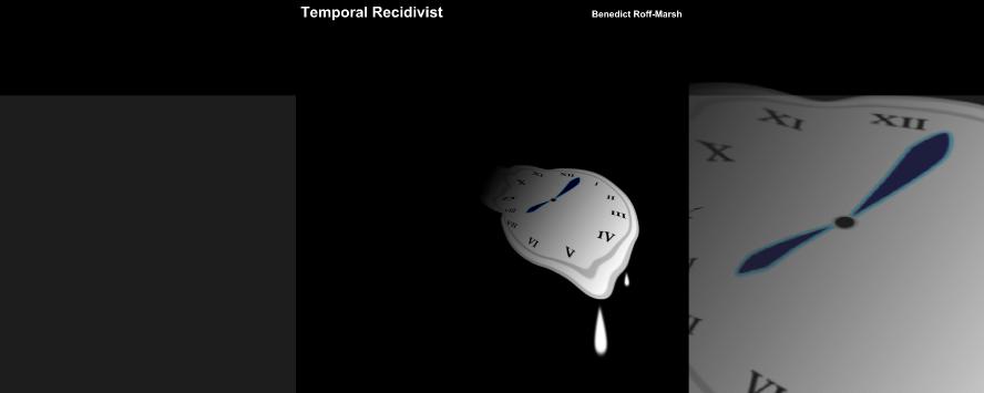 Temporal Recidivist- Banner