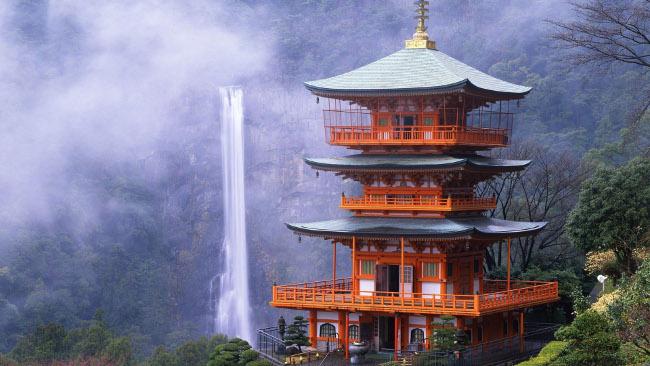 Seiganto-ji-Temple-Japan