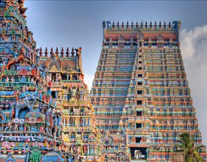Sri Ranganathaswamy Temple India