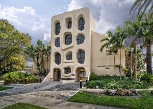 Temple Beth Shmuel USA