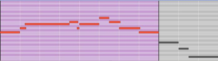 melody-a