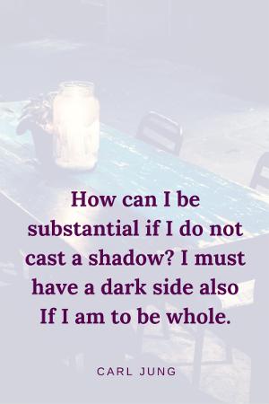 Carl Jung Shadow