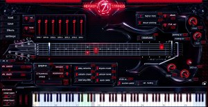 Heavier 7 Strings
