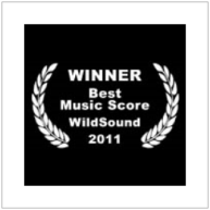 Wildsound 2011 Music Award