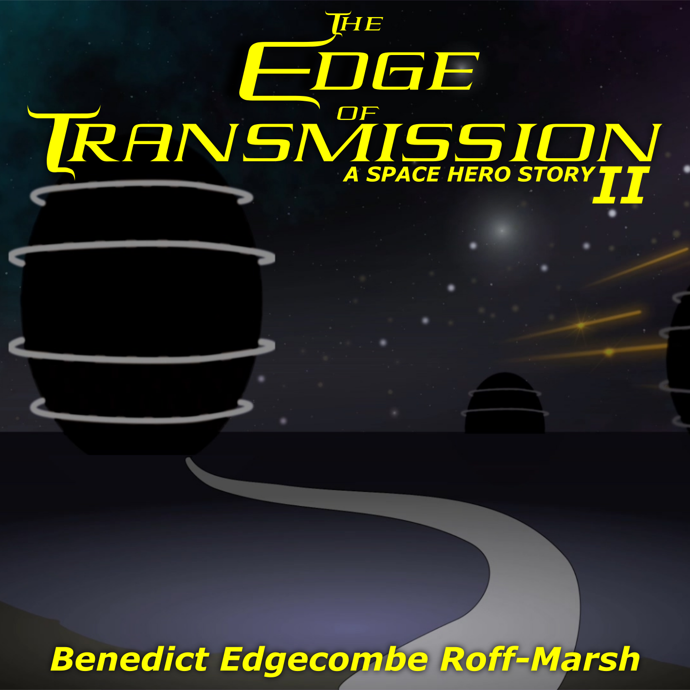 The Edge of Transmission II