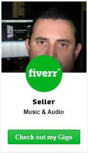 Fiverr Link Badge