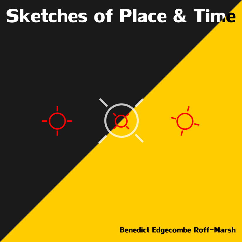 Sketches of Place & Time