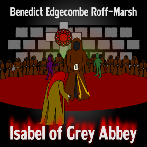 Isabel of Grey Abbey - Cover